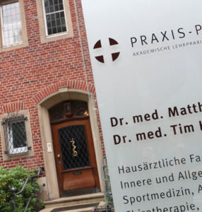 Praxis Piusallee Münster