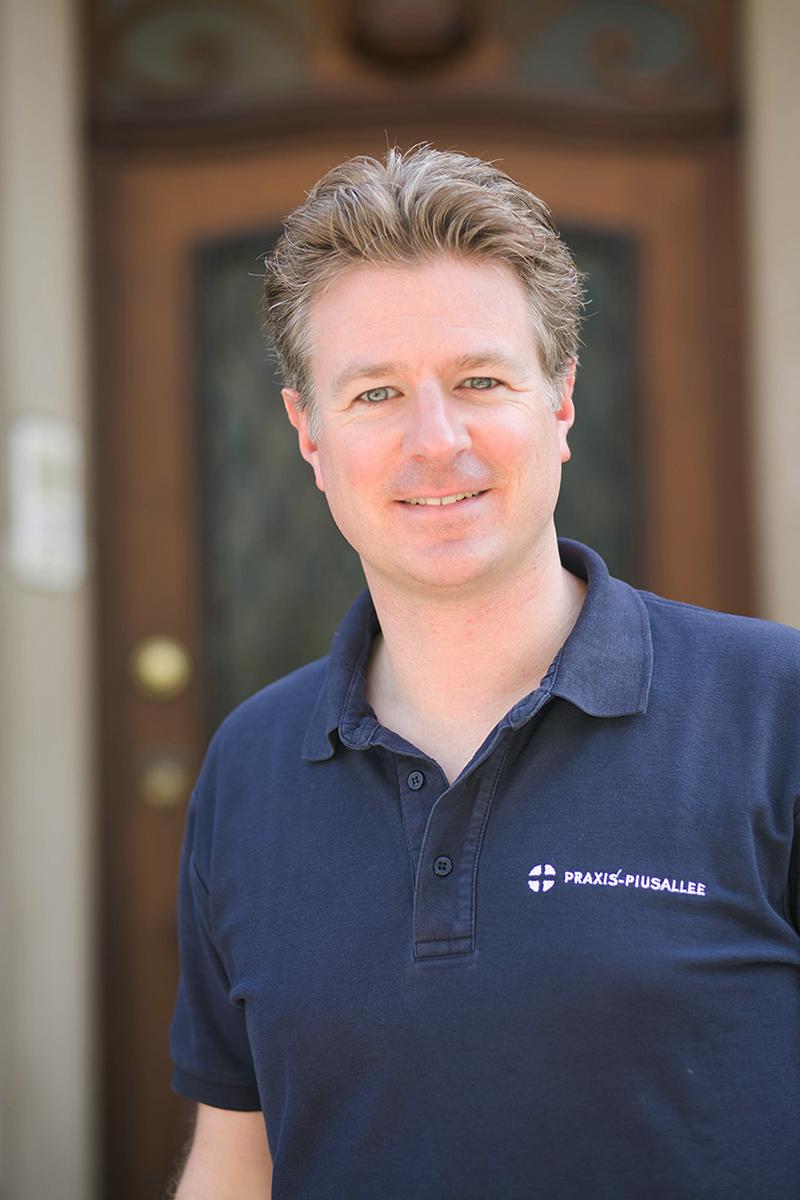 Dr. med. Tim Hartwig
