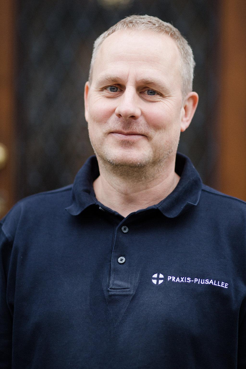 Dr. med. Matthias Funcke